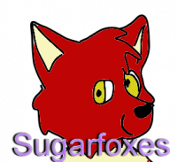 Sugar Foxes