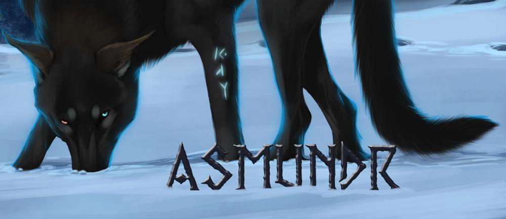 Asmundr