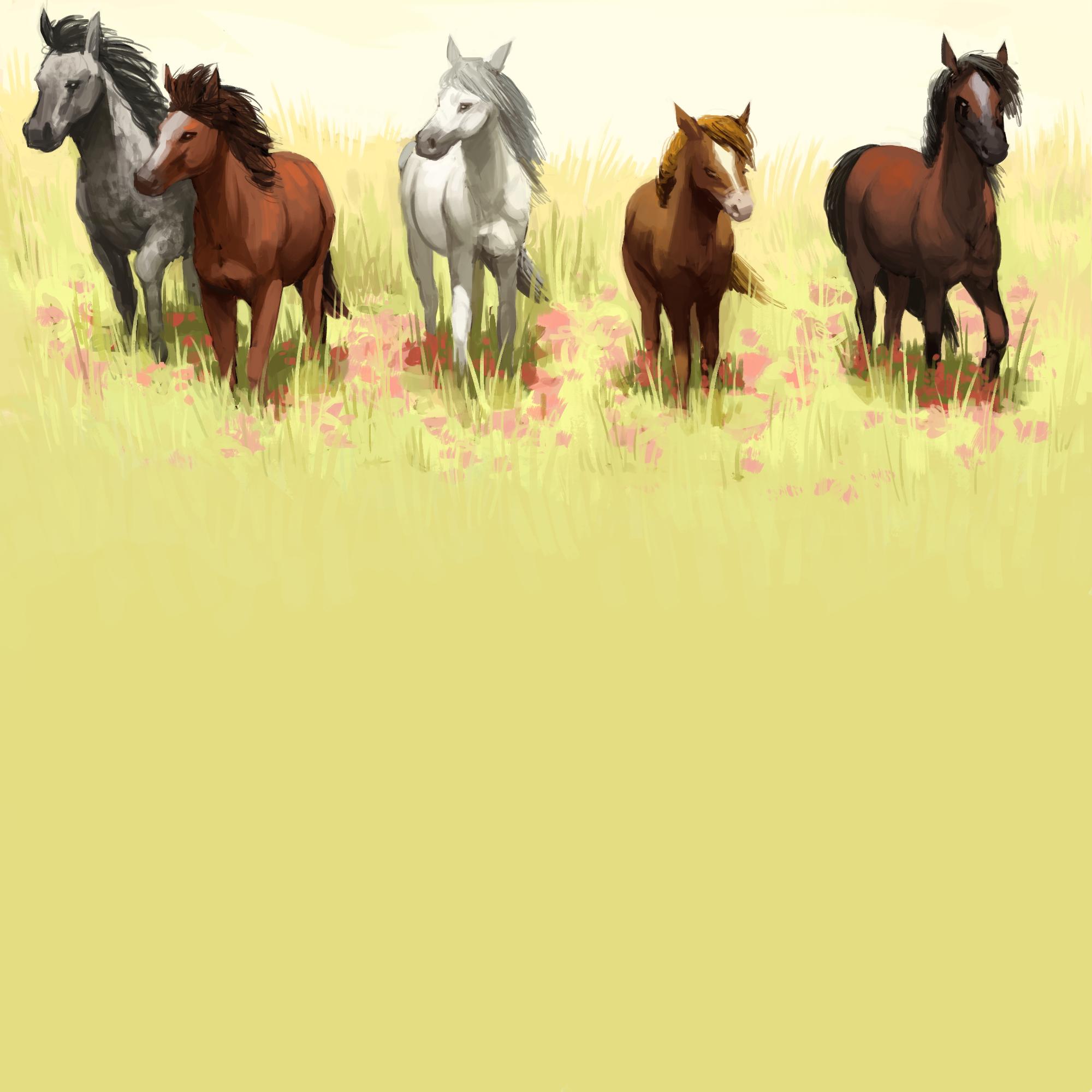 Horse Phenomena