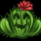 Creepy Cactus